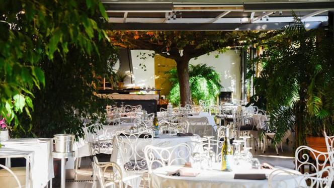Ristorante Summer Ark, Sala Interna - Summer Ark Cafè, Rome