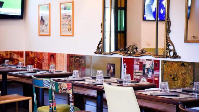 Taverna Summer Ark - Summer Ark Cafè, Rome