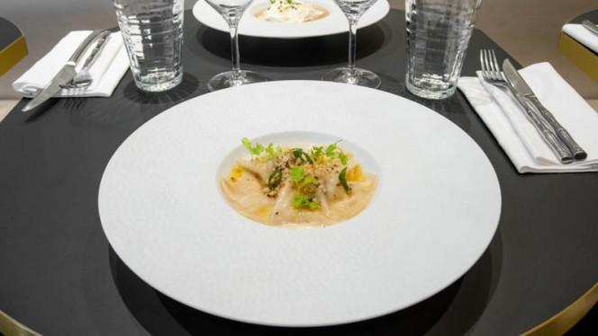 Suggestion de plat - Madeleine C, Paris