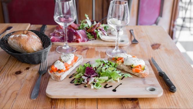 Suggestion du chef - Elexito, Marsiglia