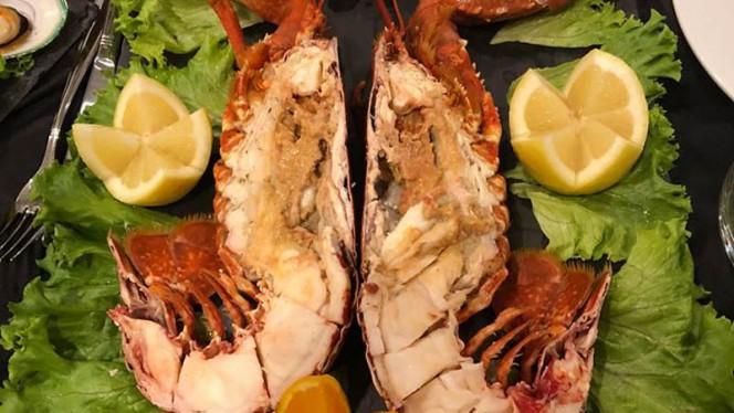 Sugestão do chef - Marisqueira da Baixa, Porto