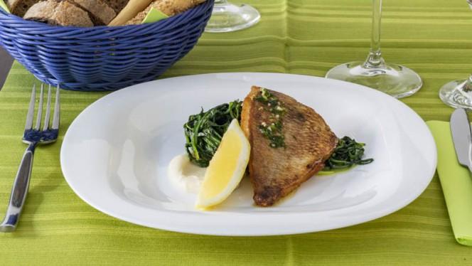 Suggerimento dello chef - Nonna Elena, Rome
