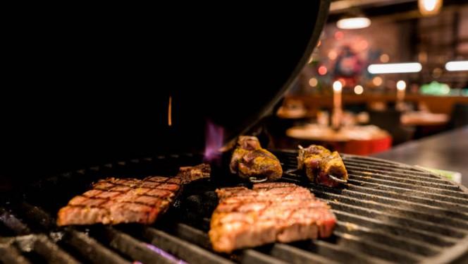 Suggestie van de chef - Meatcave Den Haag, Den Haag