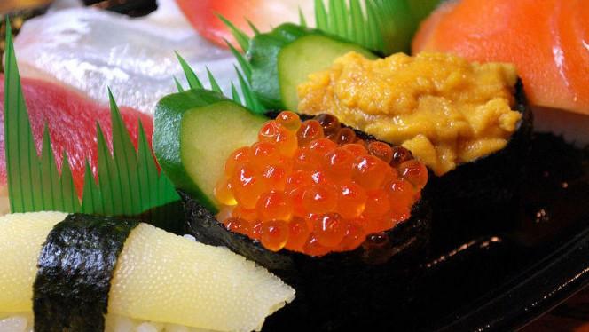 Gunka speciali - Kya Restaurant Japanese Cuisine, Pavia