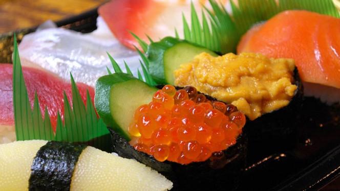 Suggerimento dello chef - Kya Restaurant Japanese Cuisine, Pavia