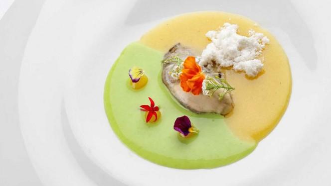 Sugernecia del chef - Cancook, Zaragoza
