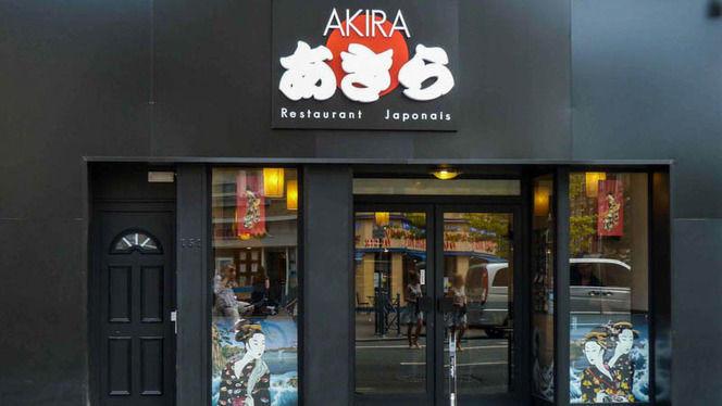 Akira, Lille