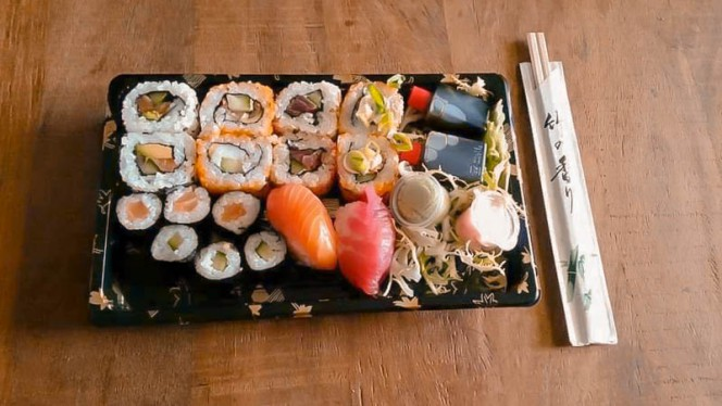 Suggestie - Sushi By Me, Deventer