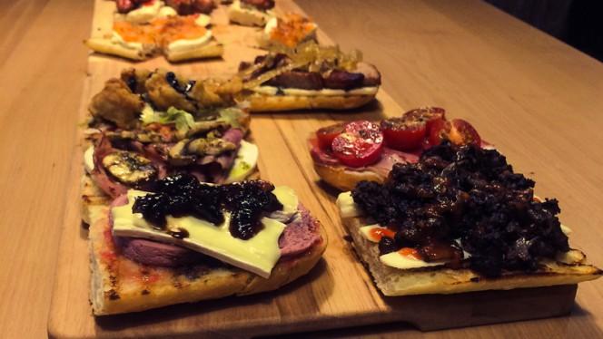 Sugerencia del chef - Austin, Valencia