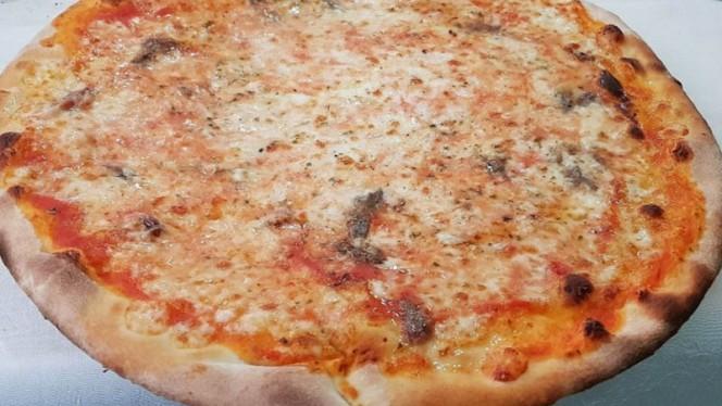 Suggerimento dello chef - Ristorante Pizzeria Barracuda, Bagnolo Mella