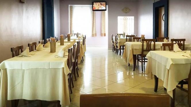 Vista sala - Ristorante Pizzeria Barracuda, Bagnolo Mella