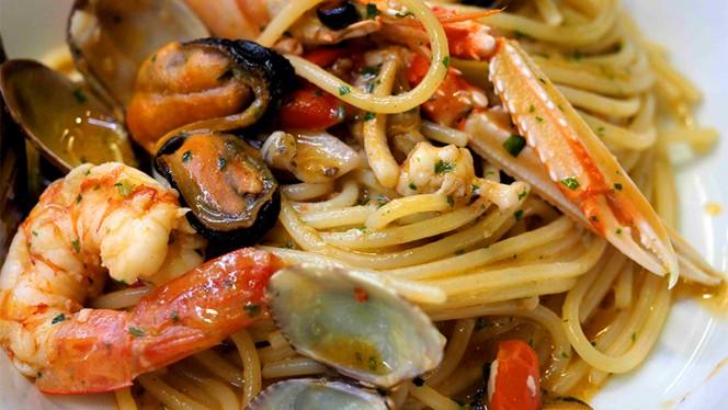 Suggerimento dello chef - La Briciola Mare, Milan