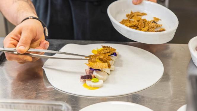 Chef - Ristorante 19.94, Padova