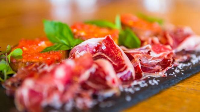 Sugerencia del chef - Mamarosa Beach, Barcelona
