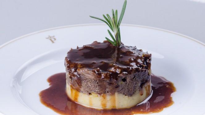 Sugerencia de chef - Restaurante Parador de Mérida, Merida