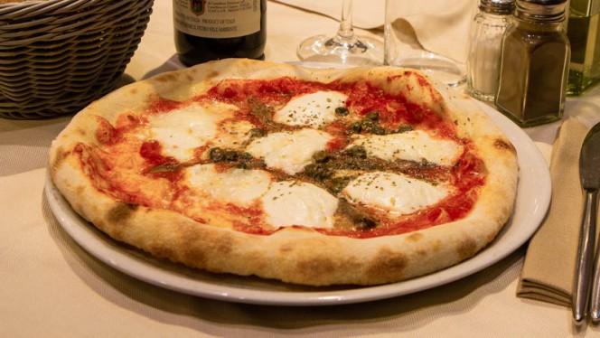 Suggerimento dello chef - Undici Leoni, Firenze