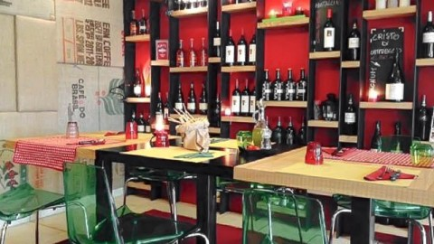 Osteria Pulcino Nero, Foiano della Chiana
