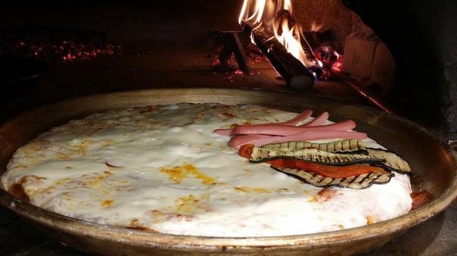 pizza - Pizzart da Gimmy, Milan