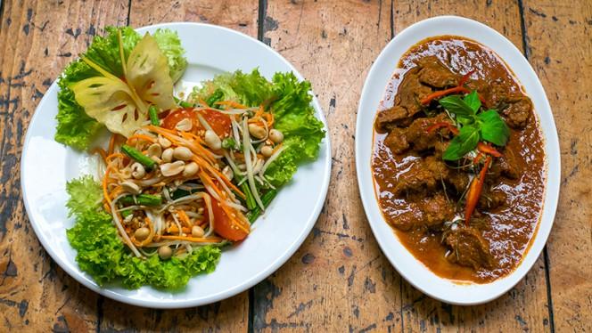 Suggestie van de chef - Restaurant Take Thai, Amsterdam