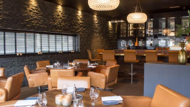 Restaurant - Huson, Rotterdam