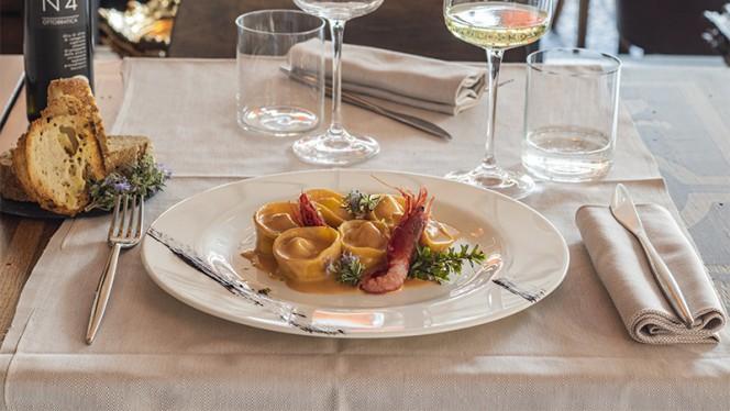 Suggerimento dello chef - Le Dome Espace Gourmet, Rome