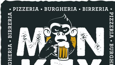 Monkey Pub, Monterotondo