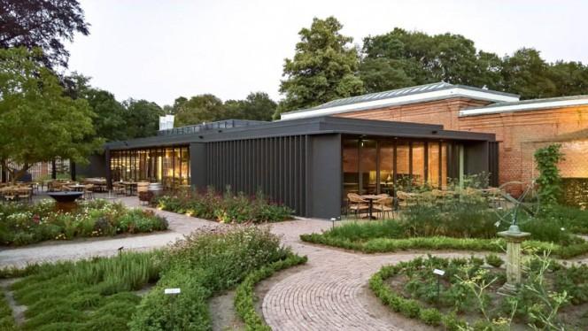 Het Eetbare Landgoed - Orangerie Mattemburgh, Hoogerheide