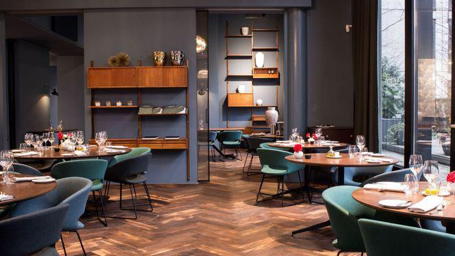 Insider - Restaurant Fitzgerald, Rotterdam