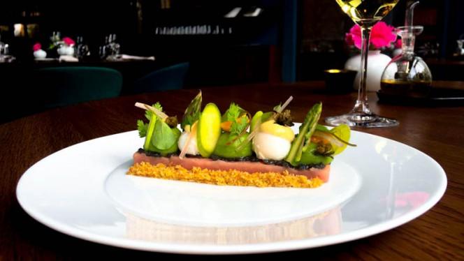 Specialiteit van de chef - Restaurant Fitzgerald, Rotterdam