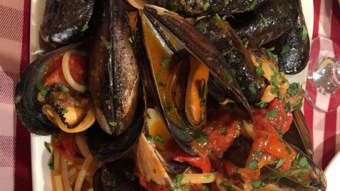 Sugerencia del chef - Da Giovanni, Tossa De Mar