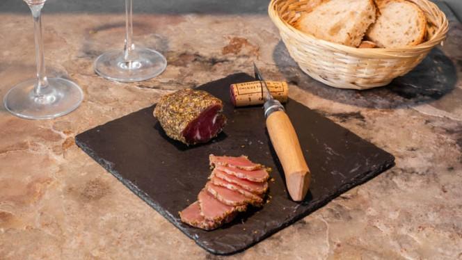 Suggerimento dello chef - Magnum, Paris