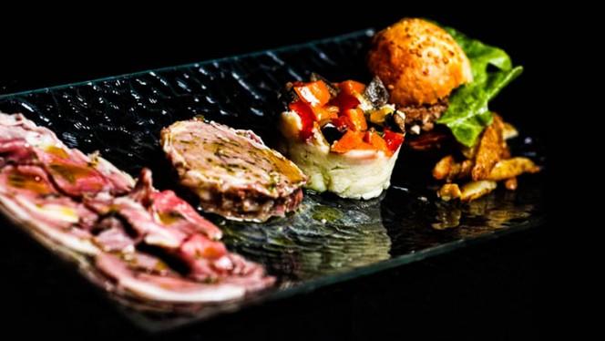Suggerimento del chef - Osteria Novecento, Turin