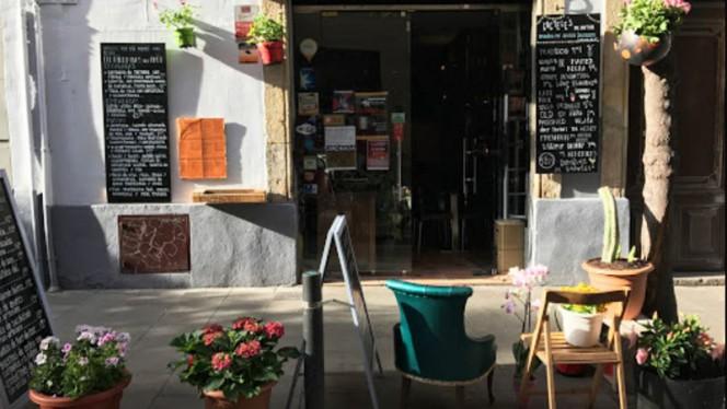 Dòmino Bar 10 - Dòmino Bar by Bierzo food, Barcelona