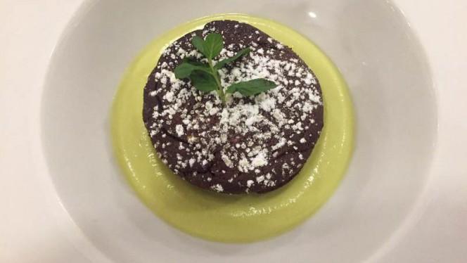 Suggerimento dello chef - Grappasonni dal 1908, Rome