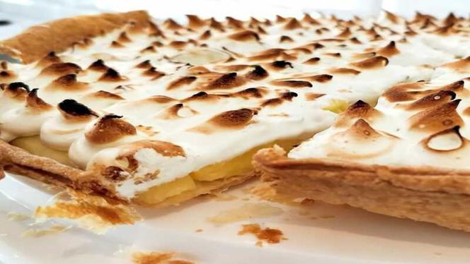 Suggestion de dessert - La Dolce Casa, Carouge