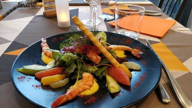 Suggestion de plat - La Dolce Casa, Carouge