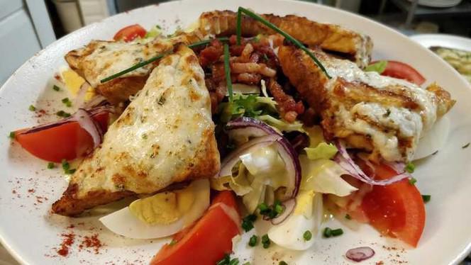 Suggestion de salade - La Dolce Casa, Carouge