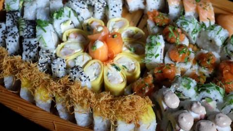 Fabric Sushi (Villa Urquiza), Buenos Aires