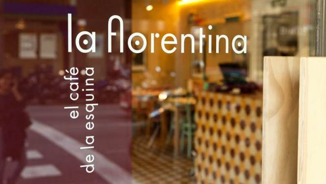 El café de la esquina - La Florentina, Barcelona