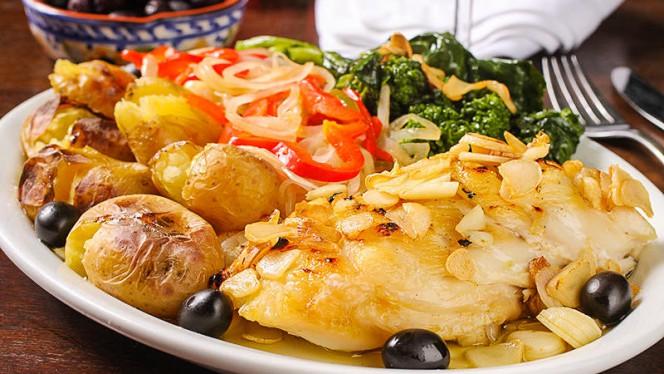 Sugestão do chef - Marius Degustare, Rio de Janeiro