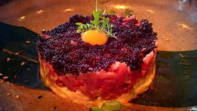 Sugestão do chef - Tori Sushi house, Porto