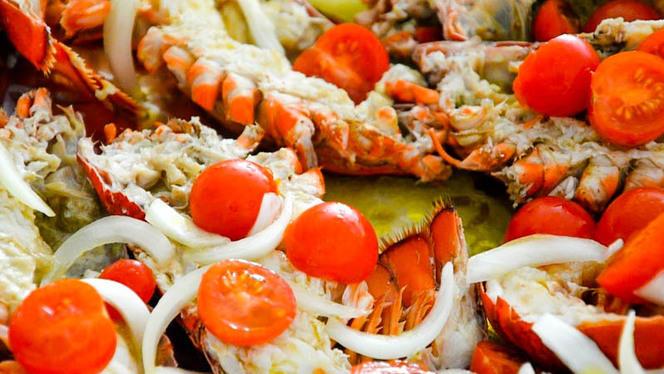 Aragosta alla catalana - Trattoria  Pizzeria Rejal, Alghero