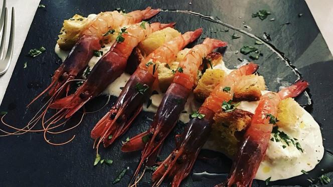 Suggerimento dello chef - Ristorantino del Castello,
