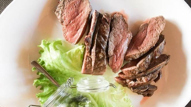 Suggerimento dello chef - Agriturismo Il Rovere, Lonato del Garda
