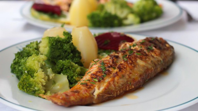 Sugestão do chef - Beira Mar, Cascais