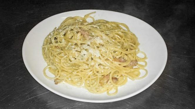 Suggerimento dello chef - 400 gradi, Anguillara Sabazia