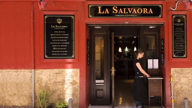 La Salvaora 10 - La Salvaora, Valencia