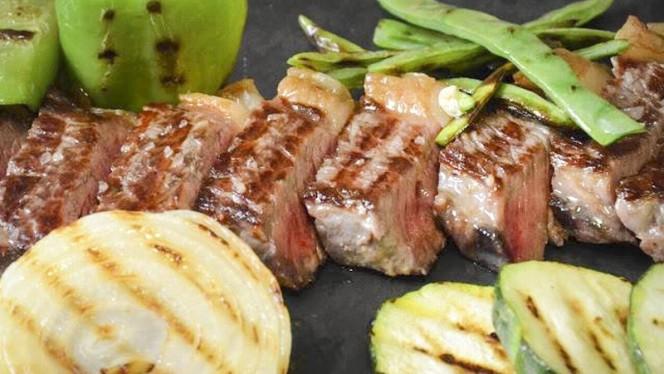sugerencia del chef - One Bar One, Las Rozas