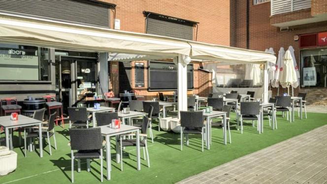 terraza - One Bar One, Las Rozas