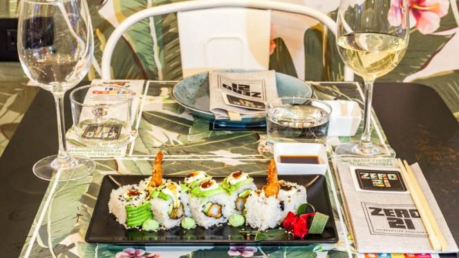 Suggerimento dello chef - Zero21 Brera, Milan